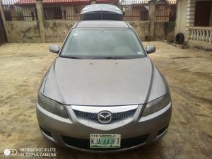 Mazda 6 2005 Silver | Cars for sale in Oyo State, Ibadan