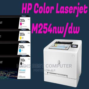 Genuine HP 203A Toner Cartridge   Accessories & Supplies for Electronics for sale in Rivers State, Port-Harcourt