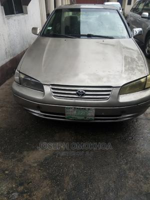 Toyota Camry 2000 Gray | Cars for sale in Rivers State, Obio-Akpor