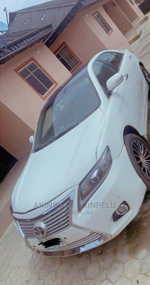 Toyota Camry 2008 White   Cars for sale in Ondo State, Akure