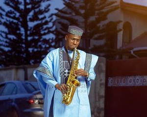 Professional Birthday Surprise Saxophonist   Musical Instruments & Gear for sale in Lagos State, Ajah