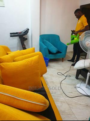 Sofa and Couch Cleaning   Cleaning Services for sale in Lagos State, Lekki