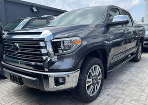 New Toyota Tundra 2020 Gray | Cars for sale in Lagos State, Lekki