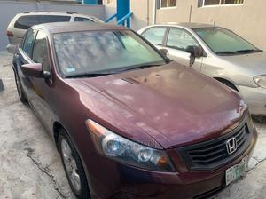 Honda Accord 2008 Purple | Cars for sale in Lagos State, Ogudu