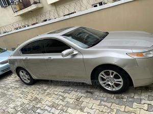 Acura TL 2010 SH-AWD Silver   Cars for sale in Oyo State, Ibadan