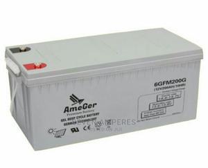 200ah 12v Inverter Battery   Solar Energy for sale in Lagos State, Ikeja