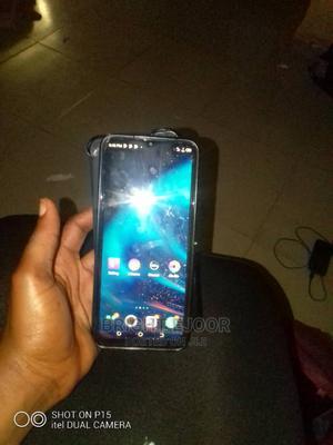 New Tecno Spark 7 64 GB Black   Mobile Phones for sale in Edo State, Benin City