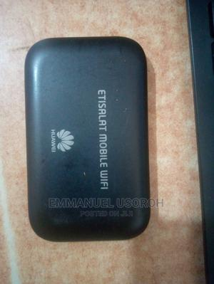 Etisalat Mifi   Networking Products for sale in Abuja (FCT) State, Nyanya