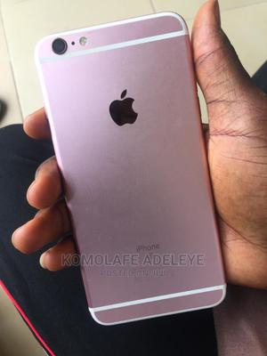 Apple iPhone 6s Plus 128 GB Pink | Mobile Phones for sale in Osun State, Osogbo