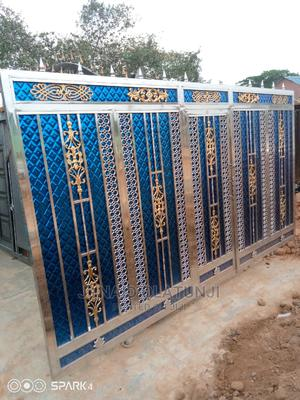 Affordable Price   Doors for sale in Lagos State, Ajah