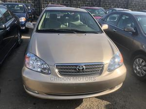 Toyota Corolla 2008 1.8 CE Gold | Cars for sale in Lagos State, Apapa