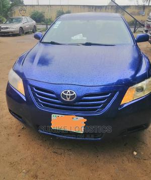 Toyota Camry 2007 Blue   Cars for sale in Lagos State, Alimosho