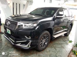 Toyota Land Cruiser Prado 2020 Black | Cars for sale in Imo State, Owerri