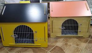 Imported Dog Cages for Sale   Pet's Accessories for sale in Abuja (FCT) State, Gwarinpa