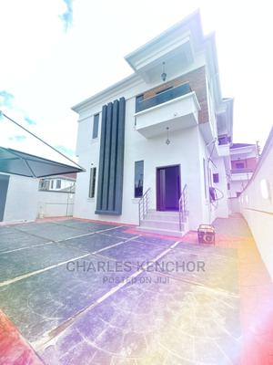 4bdrm Duplex in Mini Estate Ajah, Off Lekki-Epe Expressway for Sale | Houses & Apartments For Sale for sale in Ajah, Off Lekki-Epe Expressway