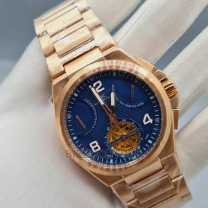 High Quality IWC SCHAFFHAUSEN Gold Stainless Steel for Men   Watches for sale in Abuja (FCT) State, Asokoro