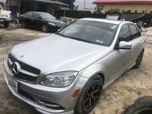Mercedes-Benz C300 2010 Silver | Cars for sale in Delta State, Warri