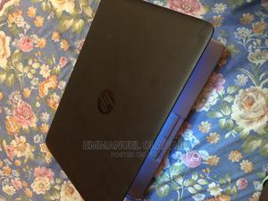 Laptop HP EliteBook 840 8GB Intel Core I5 HDD 640GB | Laptops & Computers for sale in Oyo State, Ibadan