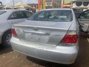 Toyota Camry 2006 Silver   Cars for sale in Lagos State, Abule Egba