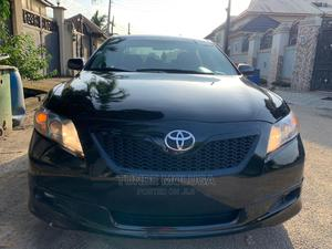 Toyota Camry 2008 2.4 SE Automatic Black   Cars for sale in Lagos State, Agege