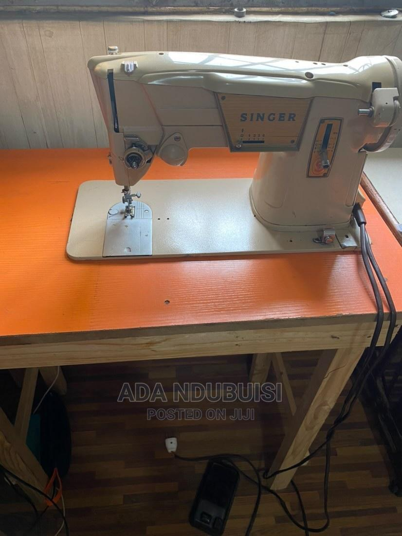 Original Singer Electric Sewing Machine   Home Appliances for sale in Ogba, Lagos State, Nigeria