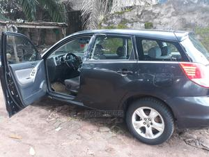 Toyota Matrix 2004 Blue | Cars for sale in Delta State, Ika South