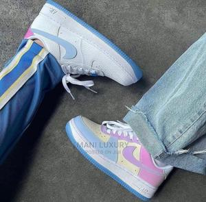 UV Ray Nike Low Sneakers | Shoes for sale in Lagos State, Lagos Island (Eko)