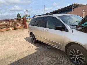 Toyota Sienna 2006 LE FWD Gold | Cars for sale in Ekiti State, Ado Ekiti