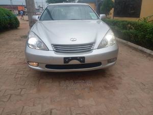Lexus ES 2004 330 Sedan Silver   Cars for sale in Lagos State, Agege