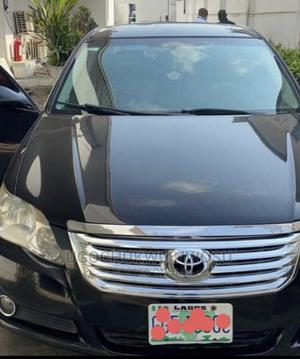 Toyota Avalon 2007 Black   Cars for sale in Rivers State, Port-Harcourt