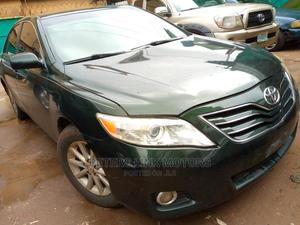 Toyota Camry 2011 Green   Cars for sale in Edo State, Benin City