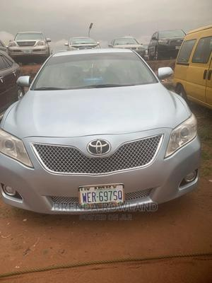 Toyota Camry 2008 2.4 LE Blue   Cars for sale in Imo State, Owerri