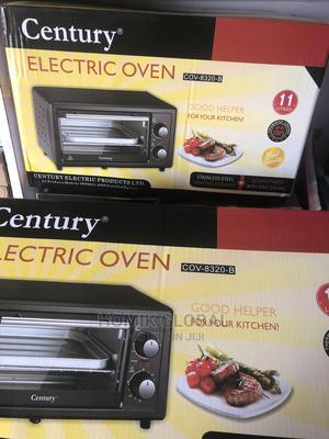 Century Electric Oven | Kitchen Appliances for sale in Lagos State, Abule Egba