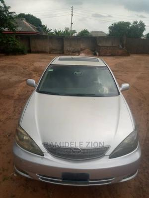 Toyota Camry 2005 Silver | Cars for sale in Ogun State, Ifo