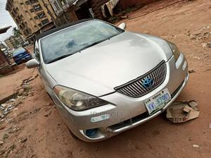 Toyota Solara 2005 Silver | Cars for sale in Anambra State, Onitsha