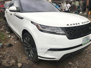 Land Rover Range Rover Velar 2019 P250 SE R-Dynamic 4x4 White | Cars for sale in Lagos State, Surulere