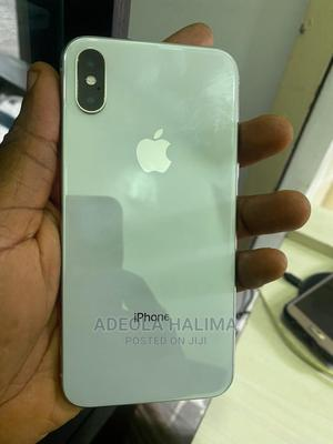 Apple iPhone X 64 GB White | Mobile Phones for sale in Lagos State, Ikotun/Igando