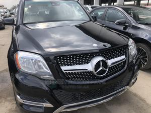 Mercedes-Benz GLK-Class 2013 350 4MATIC Black   Cars for sale in Lagos State, Apapa