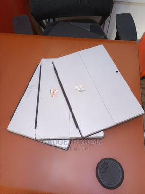 Laptop Microsoft Surface Pro 3 8GB Intel Core I7 SSD 256GB | Laptops & Computers for sale in Lagos State, Ikeja