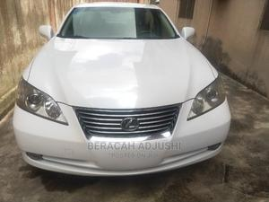 Lexus ES 2007 350 White   Cars for sale in Lagos State, Ogba