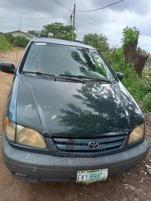 Toyota Sienna 2021 LE 8-Passenger Gray | Cars for sale in Osun State, Osogbo