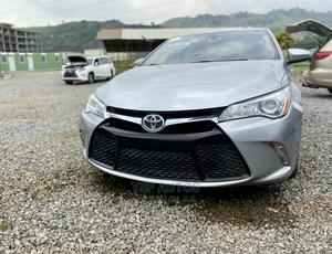 Toyota Camry 2016 Silver   Cars for sale in Abuja (FCT) State, Gwarinpa