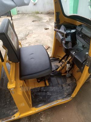 Tricycle Ihemas 2020 Yellow   Motorcycles & Scooters for sale in Edo State, Benin City