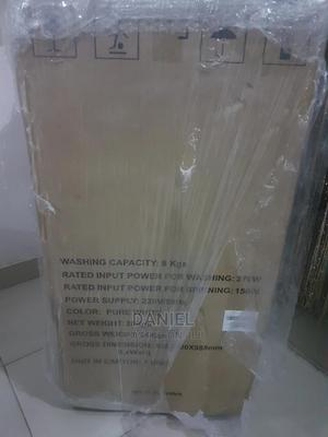 Haier Thermocool Washing Machine | Home Appliances for sale in Lagos State, Ilupeju