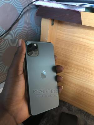 Apple iPhone 11 Pro Max 64 GB Green   Mobile Phones for sale in Oyo State, Ibadan