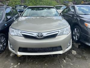 Toyota Camry 2012 Gold | Cars for sale in Lagos State, Apapa