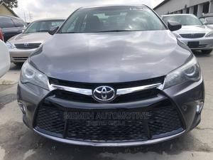 Toyota Camry 2016 Gray   Cars for sale in Lagos State, Apapa
