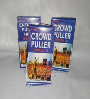 Powerful Crowd Puller Oil. ( Spiritual) | Bath & Body for sale in Lagos State, Surulere