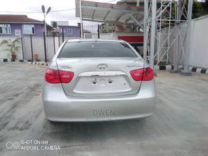 Hyundai Elantra 2010 GLS Silver | Cars for sale in Oyo State, Ibadan