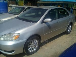 Toyota Corolla 2006 LE Silver | Cars for sale in Niger State, Suleja